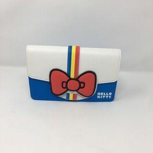 Hello Kitty 45th Anniversary Waist Pack